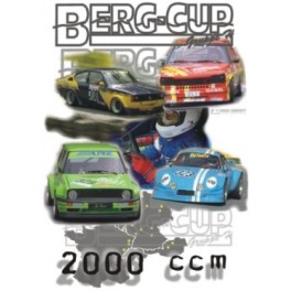 T-Shirt 2000cc