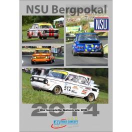 NSU BERGPOKAL 2014