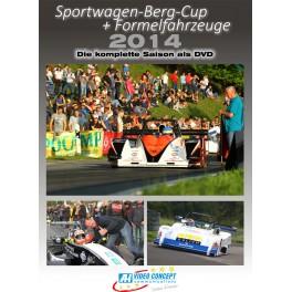 SPORTWAGEN BERGCUP + FORMEL 2014