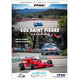 Col Saint Pierre 2015