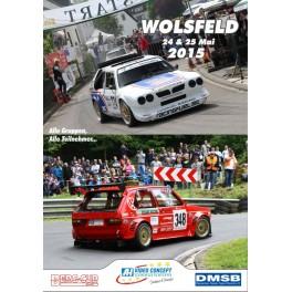 Wolsfeld 2015