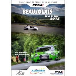 Beaujolais-Villages 2015