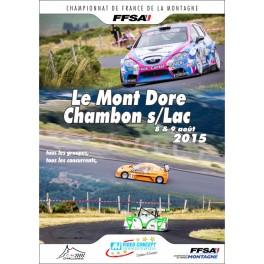 Le Mont Dore 2015