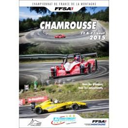 Chamrousse 2015