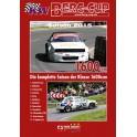 BERG-CUP 2015 - Classe 1600ccm