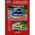 BERG-CUP 2015 - Classe 2000ccm