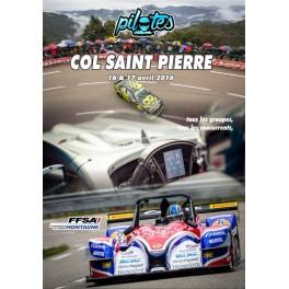 Col Saint Pierre 2016