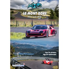 Le Mont Dore 2016