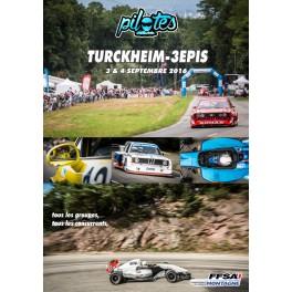 Turckheim - 3 Epis 2016