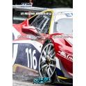 Spécial Groupe GT & GTTS 2016