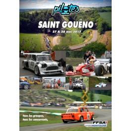 Saint Gouëno 2017