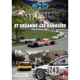 St Ursanne - Les Rangiers 2017