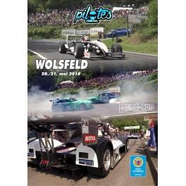 Wolsfeld 2018
