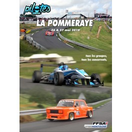 La Pommeyare 2018