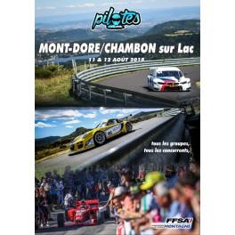 Mont Dore 2018
