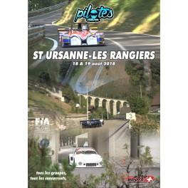 St Ursanne - Les Rangiers 2018