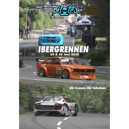 Iberg 2018
