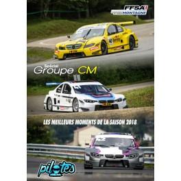 Spécial Groupe CM 2018