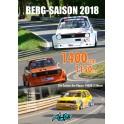 BERG-SAISON 2017 - Klasse 1400ccm