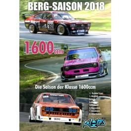 BERG-SAISON 2017 - Classe 1600ccm