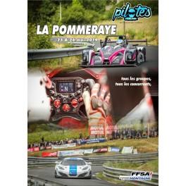 La Pommeyare 2019