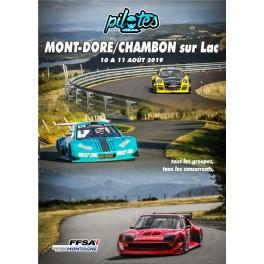 Mont Dore 2019