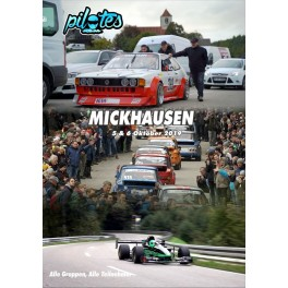 Mickhausen 2019