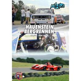 Hauenstein 2019