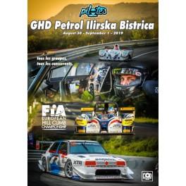 GHD Petrol Ilirska Bistrica (SLO) 2019