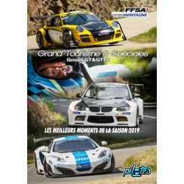 Spécial Groupe GT & GTTS 2019