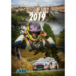 FINALE Coupe de France des RALLYES 2019