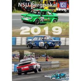 NSU BERGPOKAL 2019
