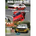 BERG-SAISON 2019 - Classe 1600ccm
