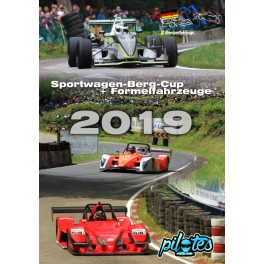 SPORTWAGEN BERGCUP + FORMEL 2019