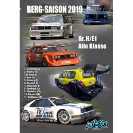 BERG-SAISON 2019