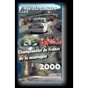 Championnat 2000