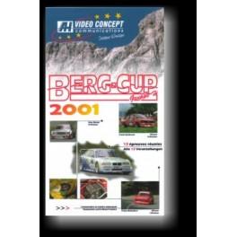 BERG CUP 2001