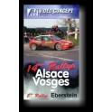 Rallye Alsace Vosges 98