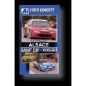 Rallye Alsace Vosges 00