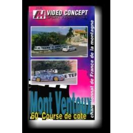 Mont Ventoux 97