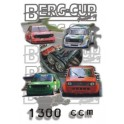 T-Shirt Berg-Cup 1300cc