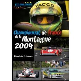 Championnat 2004