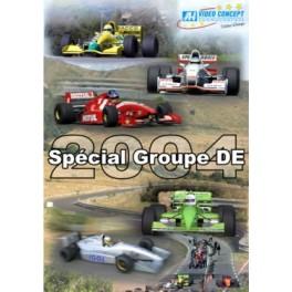 Groupe DE 04