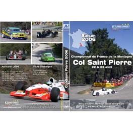 02 Col Saint Pierre / Saint Jean du Gard 2006