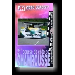 Chamrousse 96