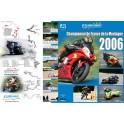 Championnat MOTO 2006
