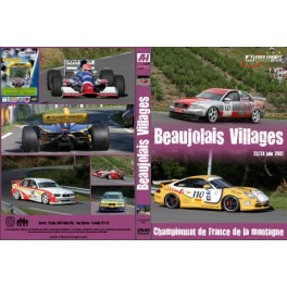 07 Beaujolais 2007