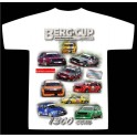 T-Shirt Berg-Cup 1300cc new