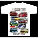 T-Shirt 2000cc nouveau