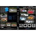 Groupe CN/C3 2008